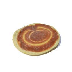 ...... Base pizza tomatada ..... (Unidad)