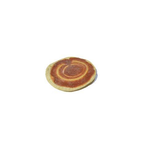 Base pizza tomatada ( unidad )