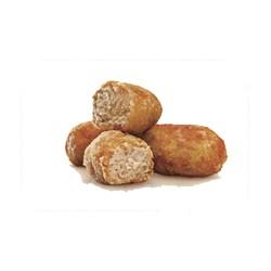 Croquetas de pollo casera (Bolsa 1 kg)