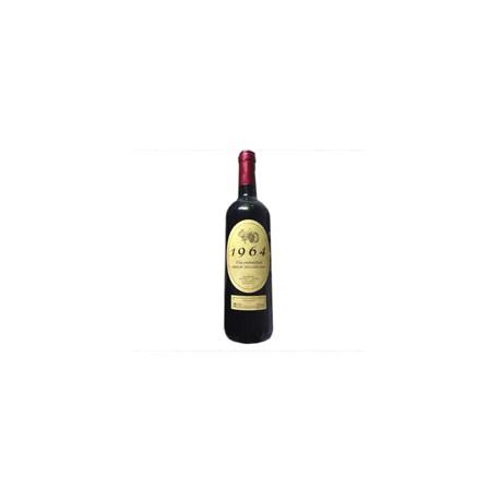 ... Vino Rioja cosecha 1964 ...