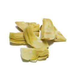 Alcachofas troceadas  (Bolsa de 2,5 Kg)
